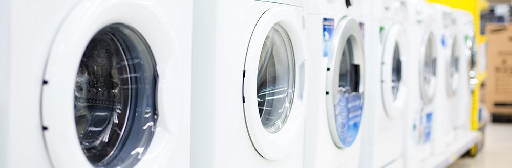 Washing Machines Oxford