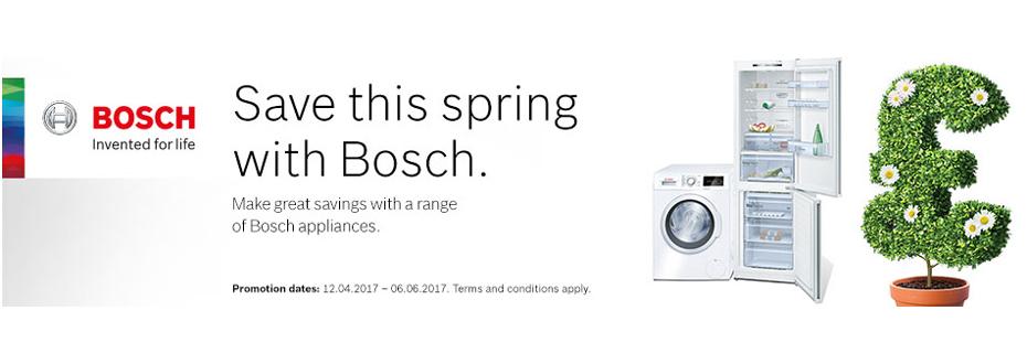 Bosch Oxfordshire