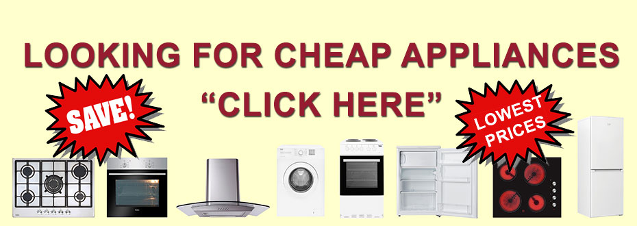 Cheap Kitchen Appliances Oxford