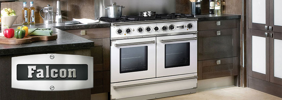 Falcon Range Cookers Oxfordshire