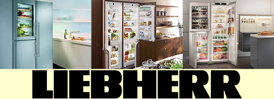 Liebherr Refrigeration Oxford