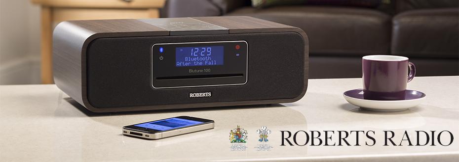 Roberts Radio Sound System