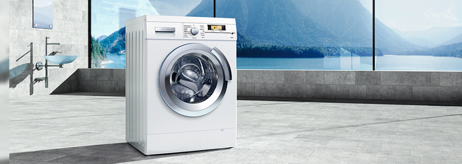 Siemens washing Machines