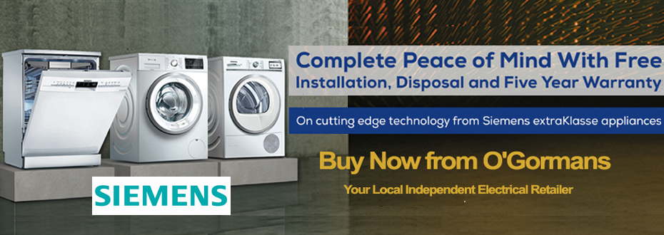 Siemens Washing Machines Oxford