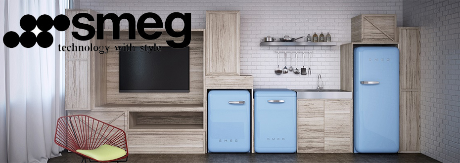 SMEG RETRO Appliances