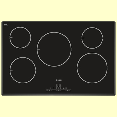 Bosch Gas & Electric Hobs
