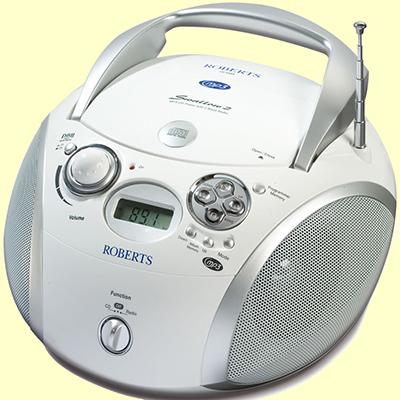 Roberts CD Players