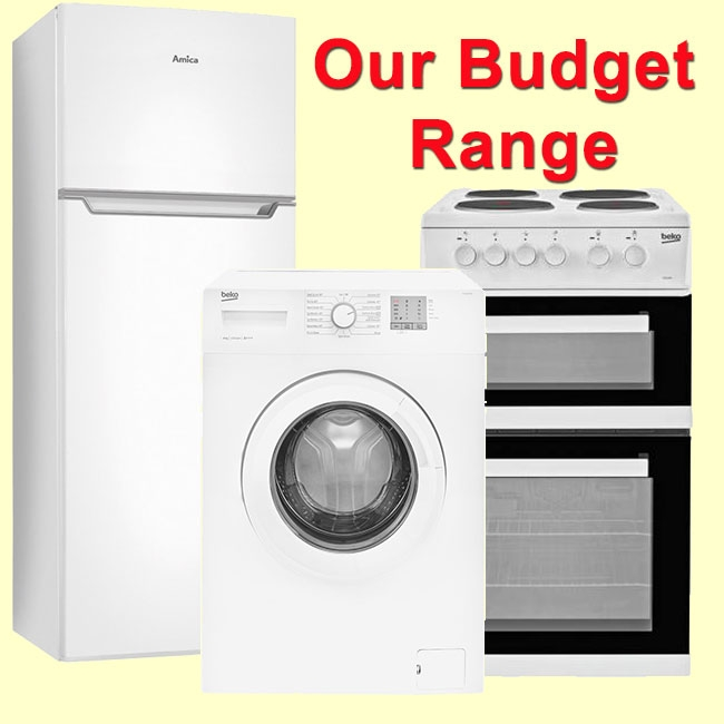 Cheap Kitchen Appliances