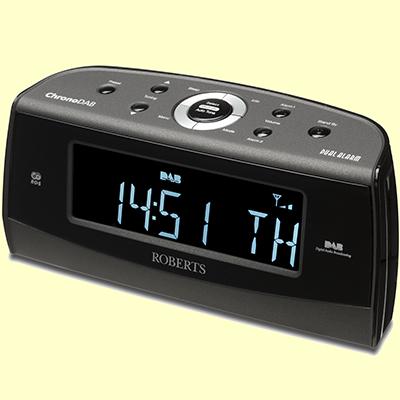 Roberts Clock Radios