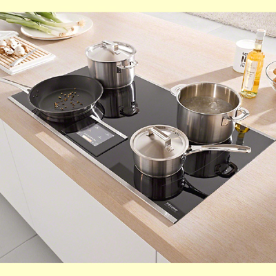Miele Hobs Gas & Electric