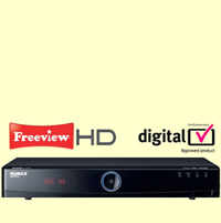 PVR Digital Recorders