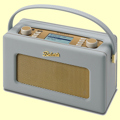 Roberts Retro Radios