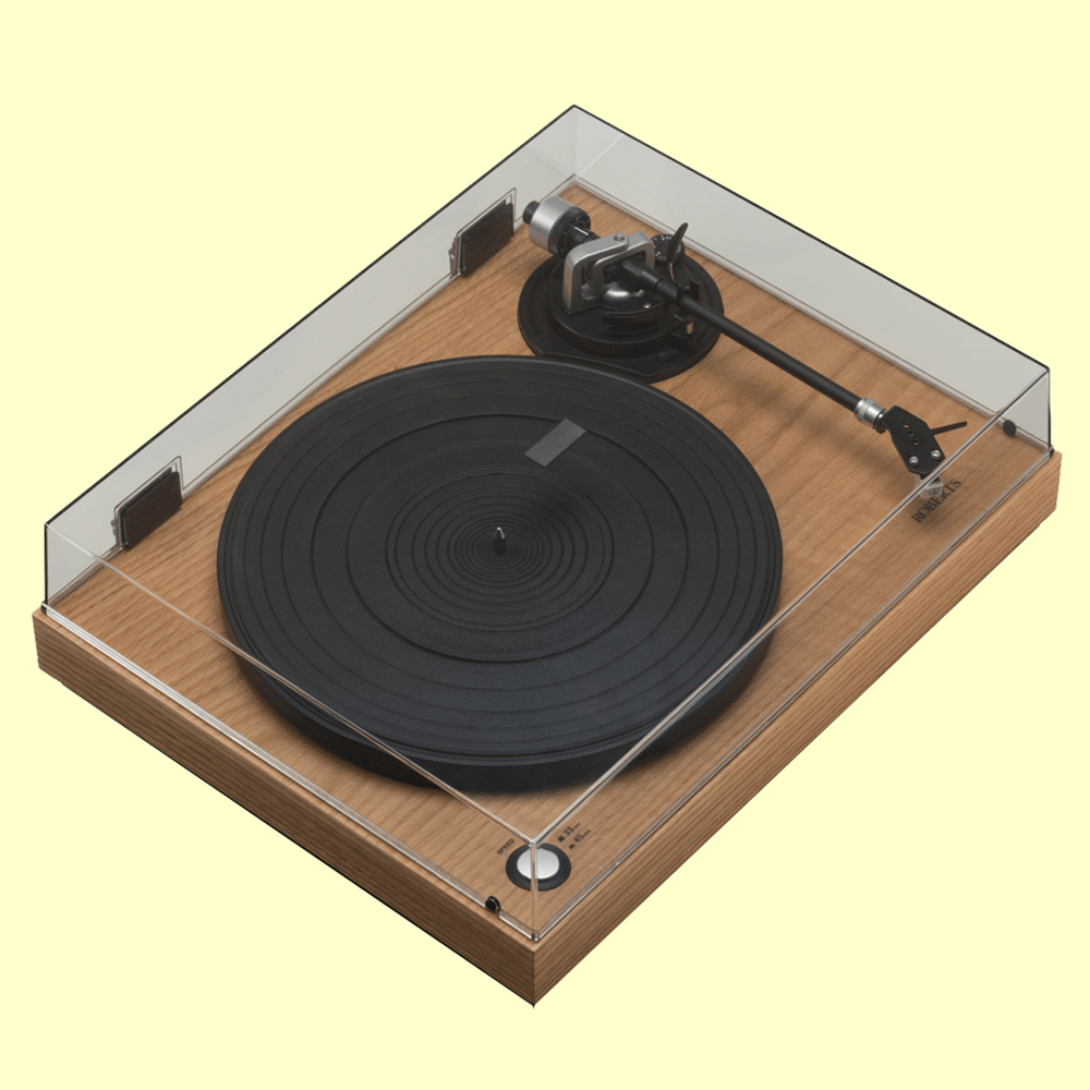 Roberts Turntables