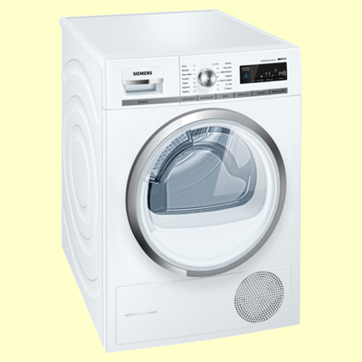 Siemens Tumble Dryers