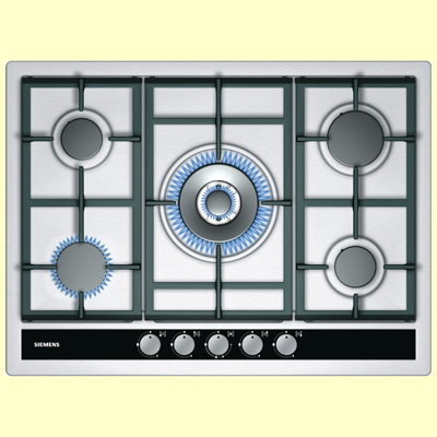 Siemens Gas & Electric Hobs