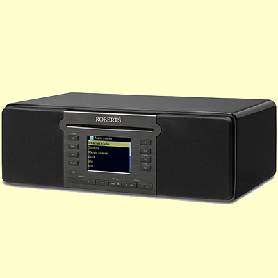 Roberts Sound Systems