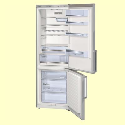 Bosch Refrigeration