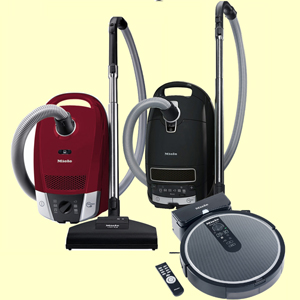 Miele Floor Care