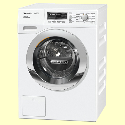 Miele Washer Dryers