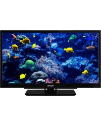"""Linsar 24LED5000 24"""" HD Ready TV with Integrated DVD"""