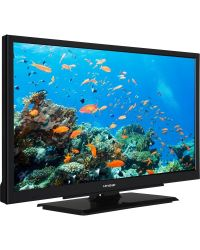 """Linsar 32LED5000 32"""" HD Ready TV with Integrated DVD"""