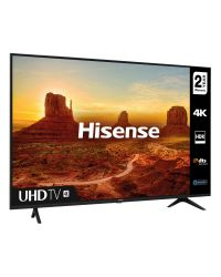 "Hisense 43A7100FTUK 43"" 4K Ultra HD Smart TV"