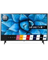 "LG 43UN73006LC 43"" 4K LED Smart TV - A Energy Rated"