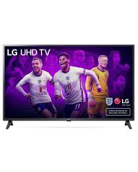 "LG 43UP75006LF 43"" 4K Ultra HD LED Smart TV with Ultra Surround Sound"