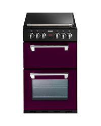 Stoves Richmond 550DFW Double Oven Dual Fuel Cooker 444442899