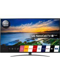 """LG 49NANO866NA 49"""" 4K UHD NanoCell Smart TV"""