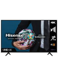 "Hisense 65A6GTUK 65"" 4K UHD HDR SMART TV"