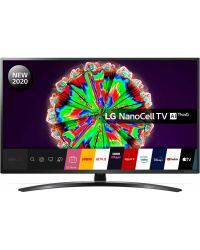 LG  50NANO796NE 4K Ultra HD HDR10 NanoCell Smart TV Google Assistant