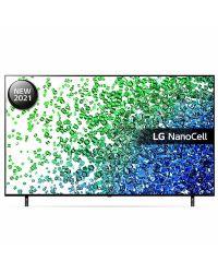 "LG 50NANO806PA 50"" 4K Ultra HD HDR NanoCell LED Smart TV NEW FOR 2021"