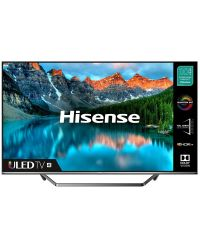 "Hisense 50U7QFTU 50"" 4K UHD Smart TV - A+ Energy Rated"