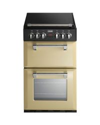 Stoves Richmond 550DFW  Double Oven Dual Fuel Cooker 444442895