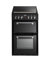Stoves Richmond 550DFW Double Oven Dual Fuel Cooker 444442896