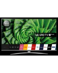 LG 55UN81006LB  55'' 4K Ultra HD HDR LED Smart TV with Ultra Surround Sound & Voice Assistants