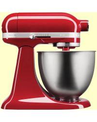 KitchenAid 5KSM3311XBER 3.3 Litre Mini Stand Mixer - Empire Red