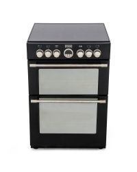 Stoves Sterling 600E Double Oven Electric Cooker 444440992