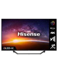 "Hisense 65A7GQTUK  65"" QLED 4K UHD HDR SMART TV"