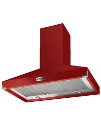 FALCON 1000 SUPER EXTRACT Hood Cherry Red /Nickel FHDSE1000RD/N 101980