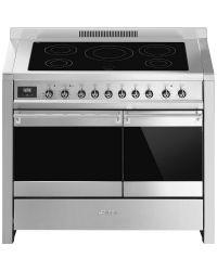 Smeg Opera Range Cooker 100 Induction A2PYID-81