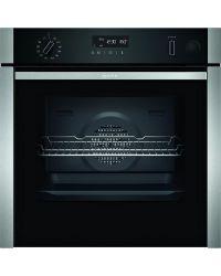 Neff B4AVH1AH0B SLIDE&HIDE® Single Oven with STEAM FUNCTION ***GROCERY CARD***