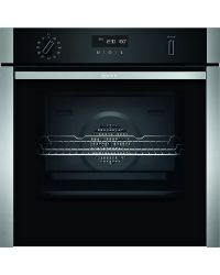 Neff B5ACM7HH0B SLIDE&HIDE® Built In Pyrolytic Single Oven ***PROMOTION***