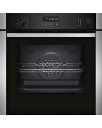 Neff B5AVH6AH0B SLIDE&HIDE® Single Oven with STEAM FUNCTION ***GROCERY CARD***