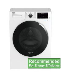 Beko WEC84P64E2W 8kg 1400 Spin Washing Machine