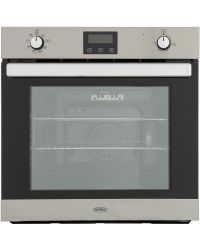 Belling BI602FPCT  Stainless Single Oven