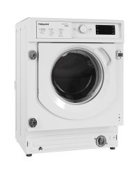Hotpoint BIWDHG861484 Built In 1200 Spin 8kg/6kg Washer Dryer