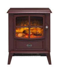 Dimplex Brayford BFD20BRG Stove Electric Fire
