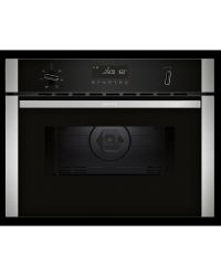 NEFF C1AMG84N0B Built-in Compact Oven with Microwave